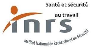 INRS: santé et sécurité au travail | CGT des Hospitaliers d'Antibes